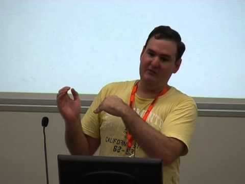 A High-def lecture recording system [linux.conf.au 2014]
