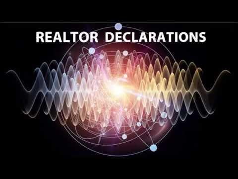 Real Estate Agent Affirmations at 417 Hz