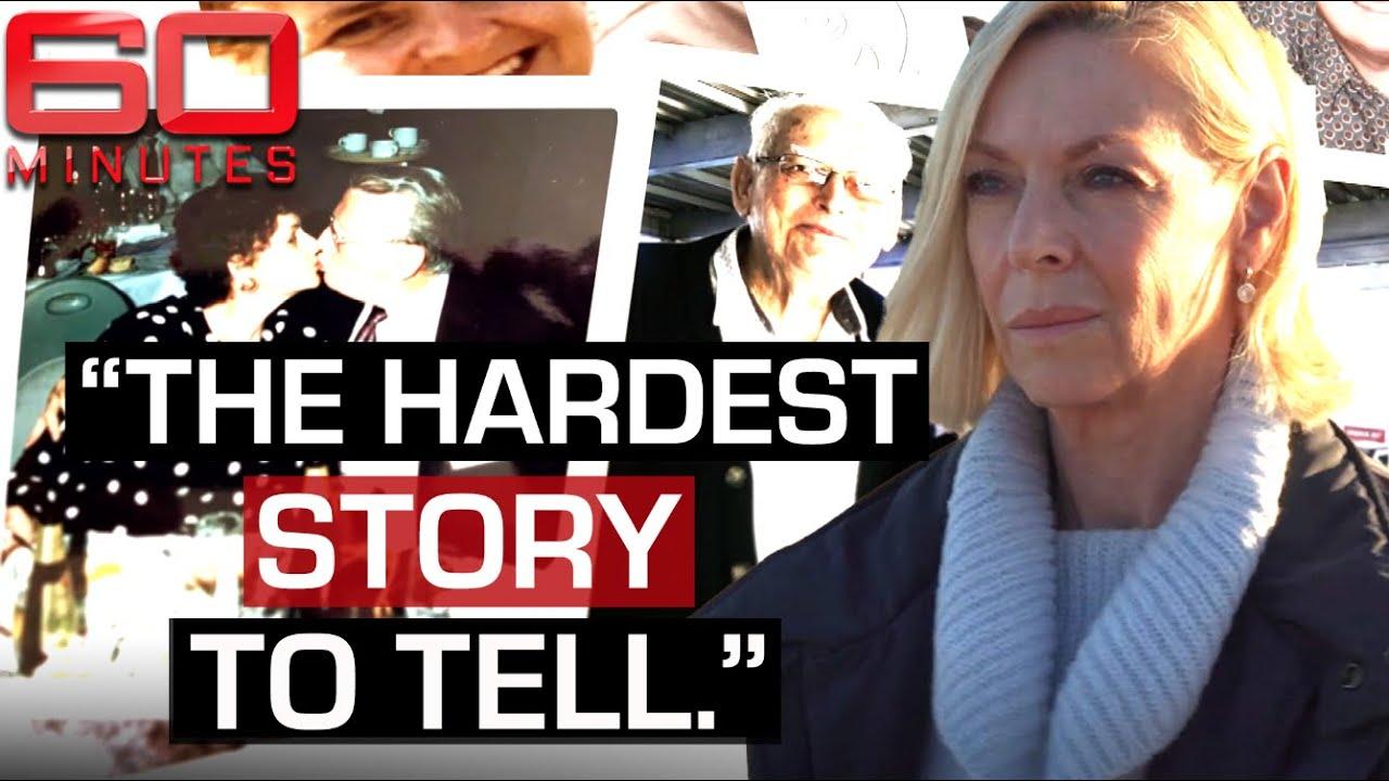 Reporter investigates her own father's death in Australia's rural hospitals   60 Minutes Australia