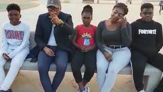 ANGEL OBINIM HAS OPENED BRANCH IN SPAIN WITH WIFE