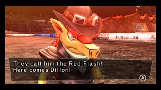 DIllon Dead-Heat Breakers, a tower-defense action hybrid, is coming to the  Nintendo 3DS on May 24. This time around, your Mii character will be able  to join ...
