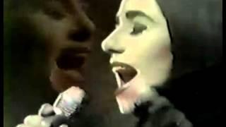 PJ Harvey - The Dancer, BBC Studio, 16 August 1995