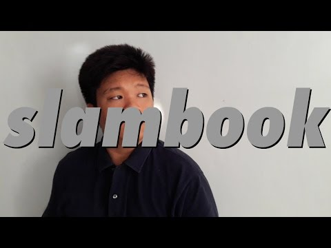GET TO KNOW ME TAG | Slambook | ZION  (Philippines)