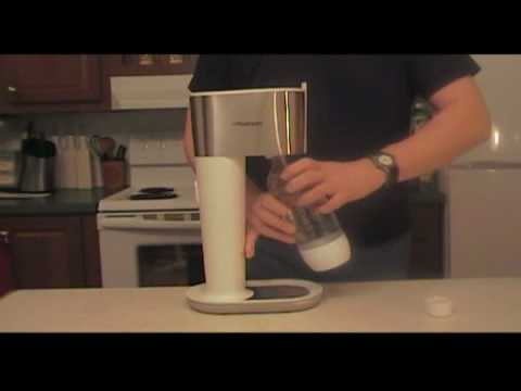 How to Make Homemade Soda, Sparkling Water, and Other Carbonated Drinks With the SodaStream