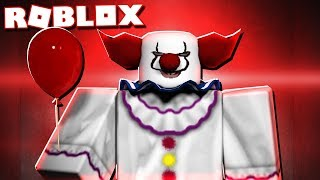 "THE ""IT"" MOVIE IN ROBLOX!"