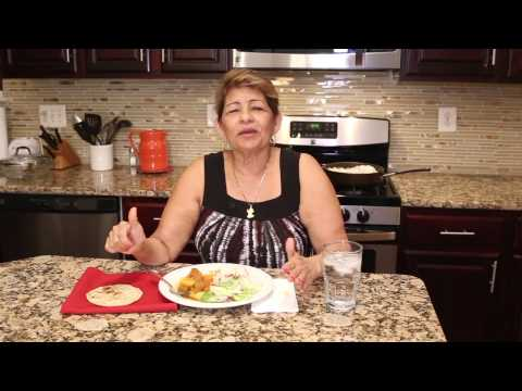 Cocinando con La Tia Maria: Carne Guizada
