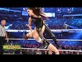 Ronda Rousey Shows No Mercy Against Stephanie Mcmahon In Her Wwe In-Ring Debut Wrestlemania 34 mp3