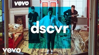Alessia Cara - Four Pink Walls (Acoustic) (Live) – dscvr ONES TO WATCH 2016