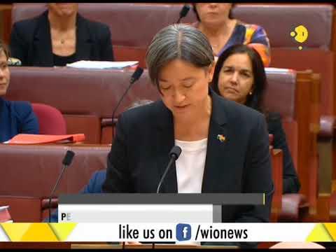 Australia's big step towards equality