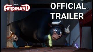 Ferdinand | Officiel trailer #1 | Danmark