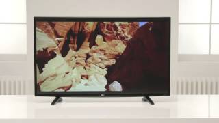 LG UF640V Ultra HD 4K TV - Argos Product Review