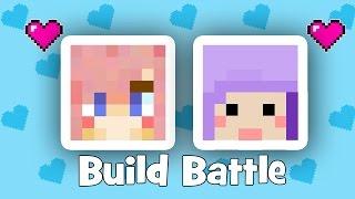MOUSE HOUSE? - Minecraft Build Battle