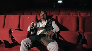 YOUNG SPRAY - MORE CHAMPAGNE (MUSIC VIDEO)