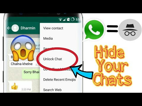 5 New Cool Features Of Whatsapp You Must Try In 2018