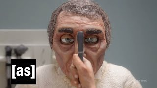 Mirvyn Blanchyrd's Jolly Glee | The Shivering Truth | adult swim