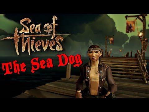 Sea Of Thieves - The Sea Dog