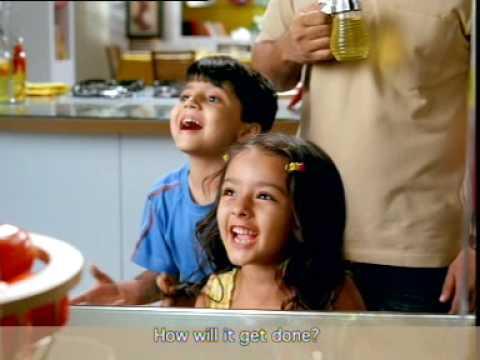 Maggi  Bhuna Masala commercial