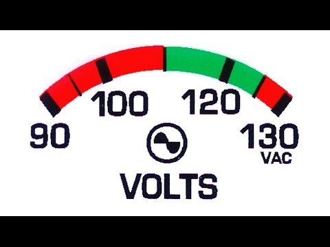(#0213) Tempo Line Voltage Monitor