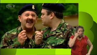 Scoop: episode 4 series 2 (Army Manoeuvres)