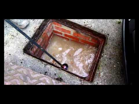How To Unblock A Drain - 24|7 Home Rescue