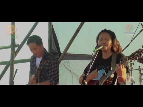 Siisang ( Adi Song) | Carolina Norbu | Orange Festival Dambuk | Arunachal Pradesh