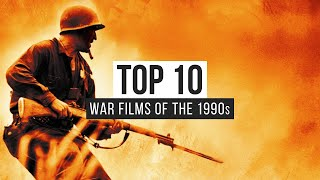 Top 10 War Films Of The 1990s
