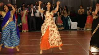 Best Indian Wedding Reception Bollywood Style Performance 2016 - Perfect Media