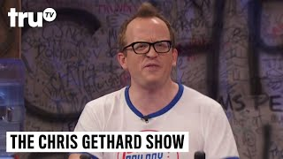 The Chris Gethard Show - Adam Pally