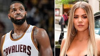 Tristan Thompson Cheated By Sliding Into DM's: Khloe Worried There