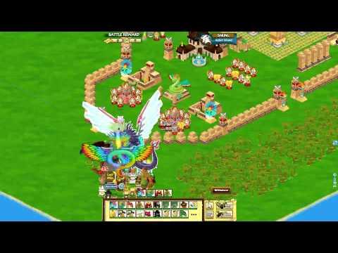 aztec mission social empire