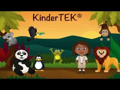 KinderTEK®: An instructional math app for young students at risk for math learning disabilities