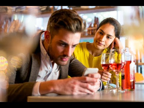 Want A Date To Go Poorly? Question What She's Ordering