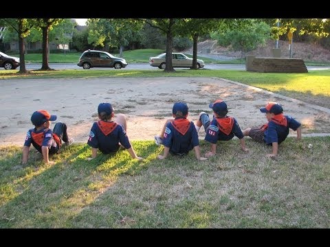 Pack 281 Cobras-Phoenix Dens AOL - Bridging Slideshow