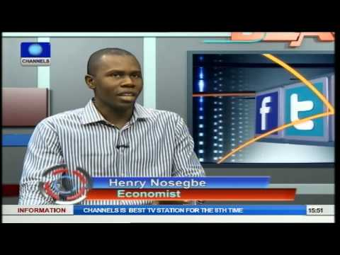 Channels Beam:Review Of Poverty In Nigeria Part 2