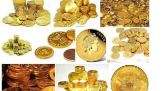 Traveling with gold coins, TSA and customs,how to.