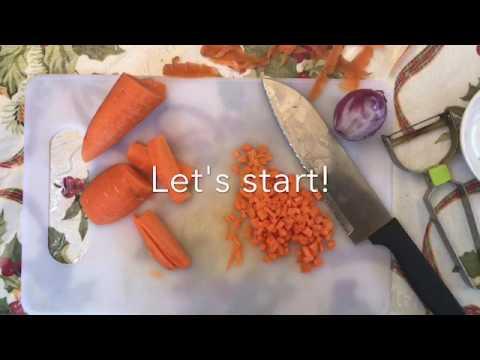 How to make macaroni salad - easy