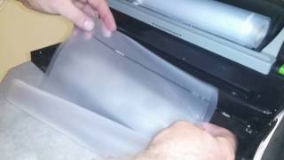 MixMart 2 Pack Commercial Vacuum Sealer Saver Rolls
