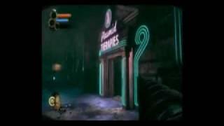 Game One Bioshock 2