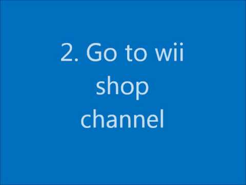 how to get 500 free wii points