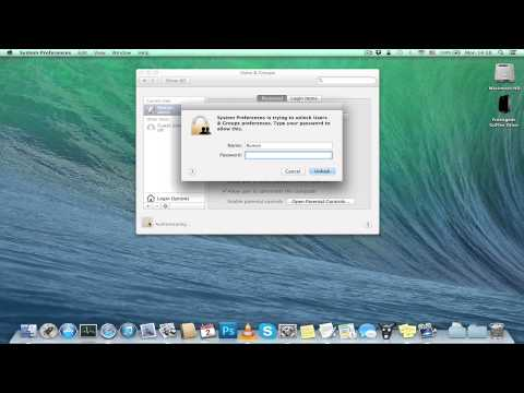 How to remove login items in 1 minute