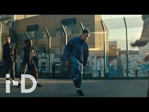 Movement: JUMP LDN | Presented by New Balance