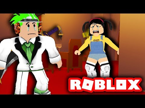 He Was Hiding This From Her.. | Roblox Roleplay