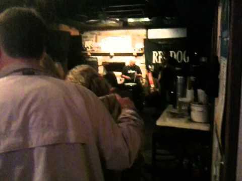 Reddog & Friends, Moe's BBQ, Daphne, AL