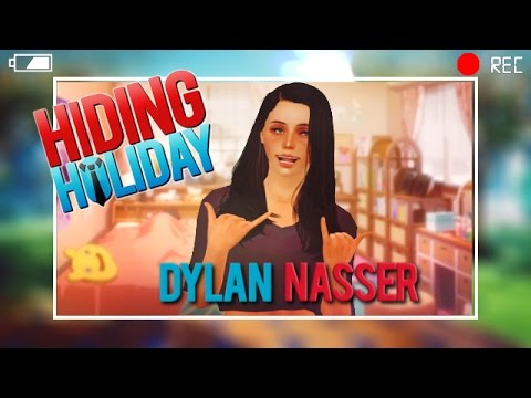 CLOSED!! (Sims 3 VO Series) Hiding Holiday - Casting Call