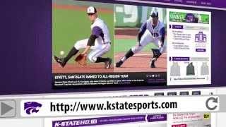 K-State Athletics | Website Commercial