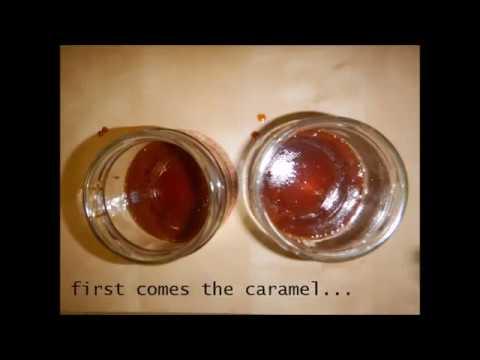 How to make Caramel Pear Jam