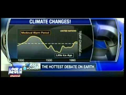Global Warming Debate Bill Nye and Stossel