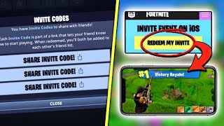 Fortnite Free Download For Mobile