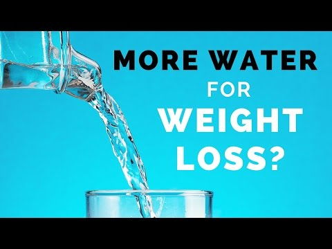 3 Ways Drinking Water Helps You Lose Weight Faster