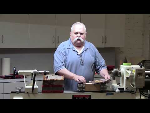 Woodturning Tips and Tricks - Part 3 of 3